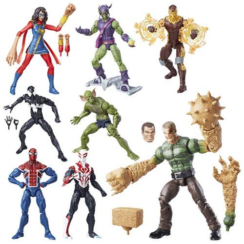spider-man-legends-sandman-wave