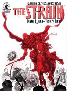 The Strain: Mister Quinlan #3