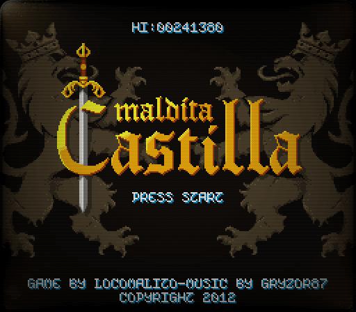 Maldita Castilla Xbox One Review