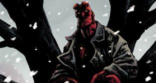 Hellboy Winter Special