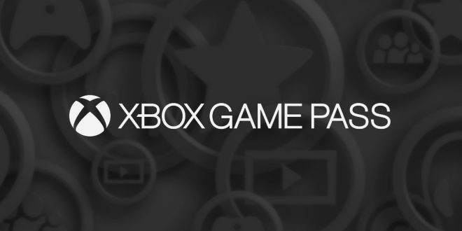 Xbox Game Pass launches June 1st with over 100 games for $10 a month