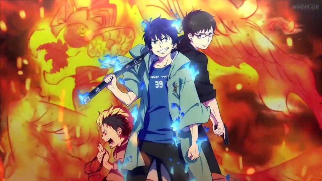 Blue Exorcist: Kyoto Saga Review | Brutal Gamer