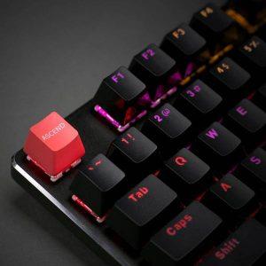 Modular RGB Keyboard