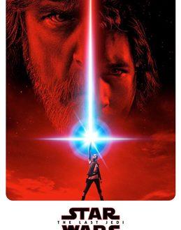 Star Wars: The Last Jedi trailer has arrived