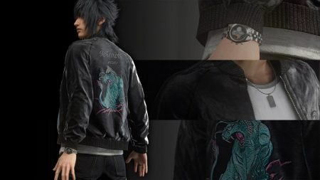 Final Fantasy XV 3
