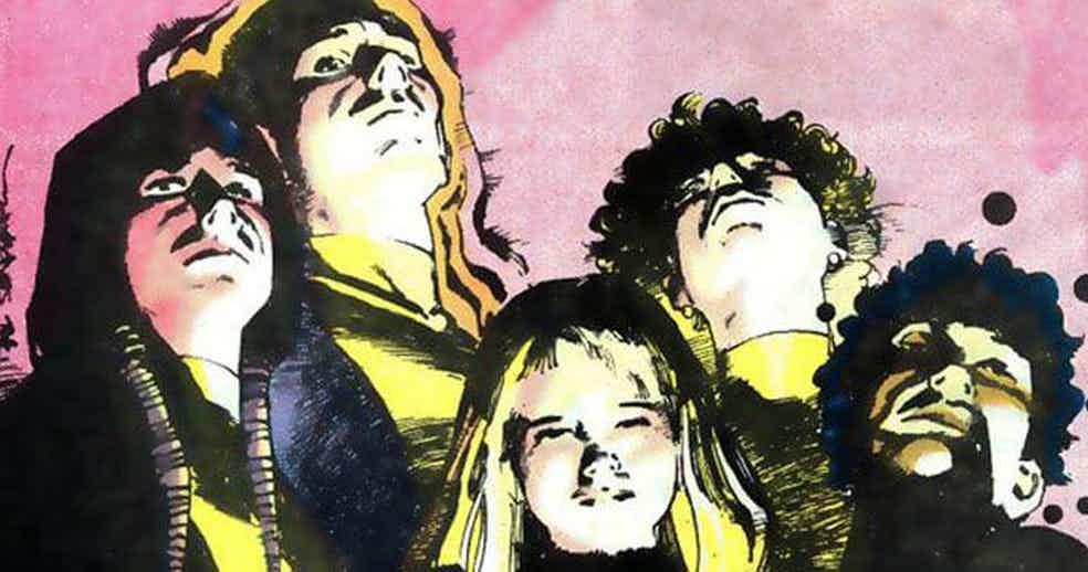 Fox New Mutants