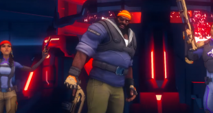 Agents of Mayhem, Franchise Force