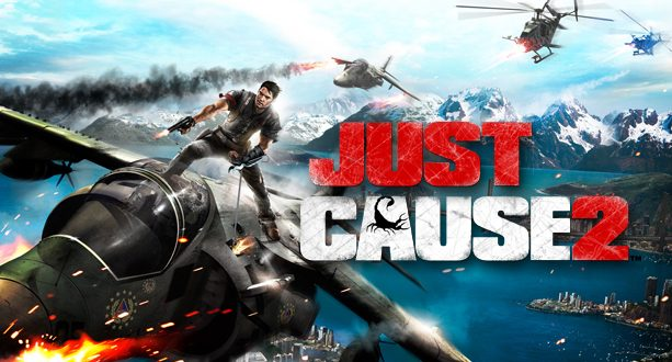 Brutality: My Issue With Just Cause 2