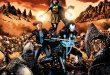 Rapture #2 (comic) Review