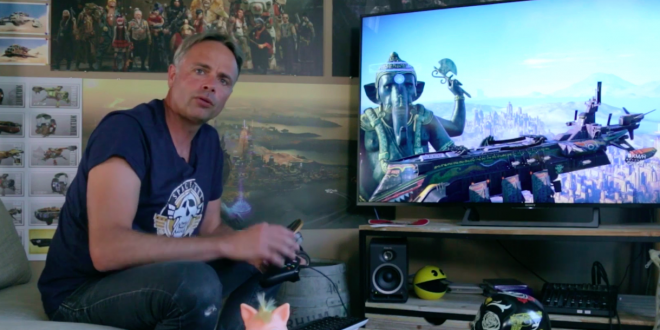 Beyond Good and Evil 2 trailer showcases in-engine demo