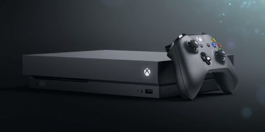 Xbox X