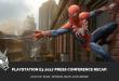 PlayStation E3 2017 Press Conference Recap: God of War, Spider-Man and More