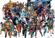August 16th Valiant Previews: Divinity and Secret Weapons