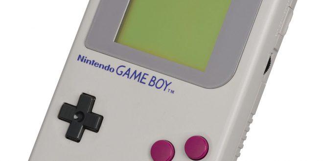 Happy Birthday Gameboy – Nintendo's first handheld turns 28