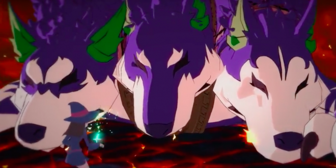 Little Witch Academia: Chamber of Time receives new gameplay trailer