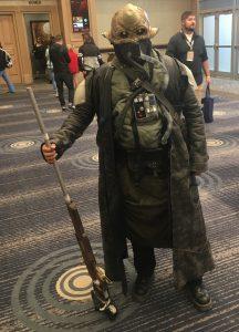 Comic-Con Chicago 2017 1