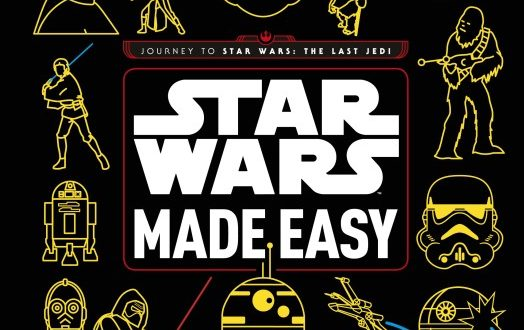 Star Wars Made Easy (Book) Review