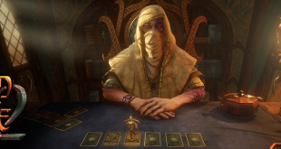 Hand of Fate 2 The Dealer