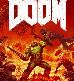 Doom (Switch) Snapshot Review
