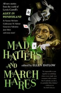 mad hatters & march hares