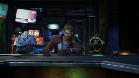 Guardians of the Galaxy Ep5 1