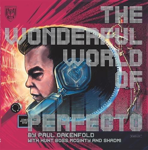 Paul Oakenfold Releases Memoir