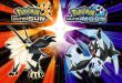 Pokemon Ultra Sun (3DS) Review