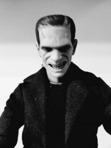 Frankenstein One:12 Collective