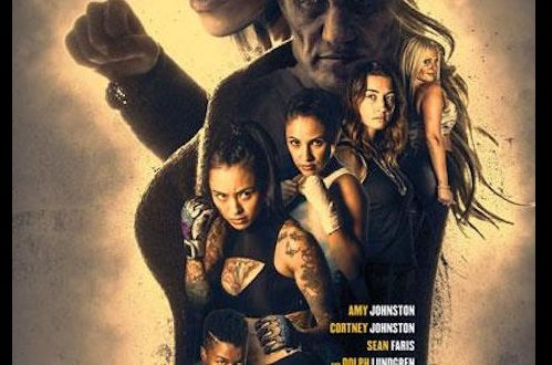 Female Fight Club (Movie) Review