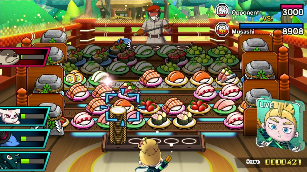 March 8 Nintendo Direct