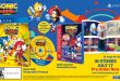 Sega's Sonic Mania Plus racing to retail this July