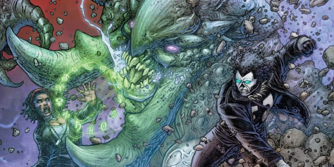 April 25th Valiant Comics previews include X-O Manowar and Shadowman