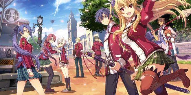 The Legend of Heroes Trails of Cold Steel Q&A: Interview with Voice Actor Edward Bosco