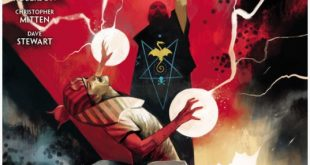 Rasputin: The Voice Of The Dragon #5