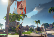 The BG Game of the Month for March 2018 is Sea of Thieves… AND A Way Out