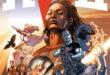 Harbinger Wars II #1 (of 4) Review