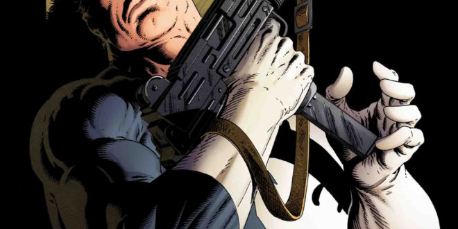 Punisher and Jessica Jones canned by Netflix