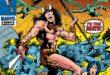 Conan Omnibus brings back classic comic book barbarian action