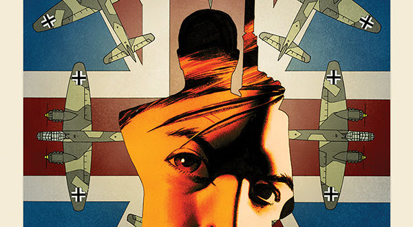 007's origin finally told in new James Bond comic