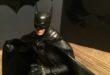 Batman: Ascending Knight (Action Figure) Review