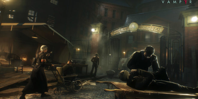 June 2018 Review Roundup includes Conan, Vampyr, Everspace and more