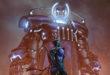 June 20th Valiant Previews: Shadowman and Ninja-K