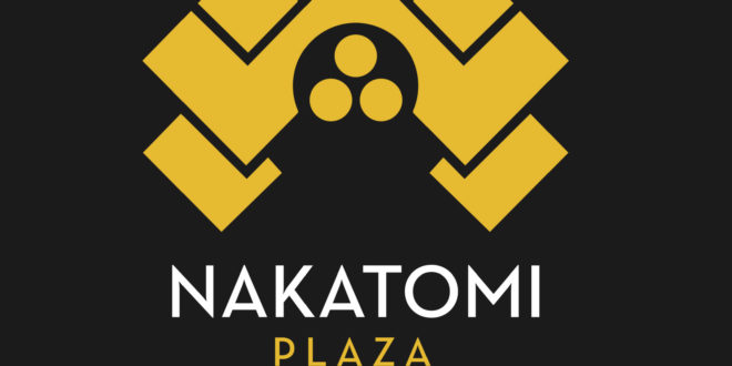 Nakatomi Corp online gift shop opens to commemorate Die Hard's 30th