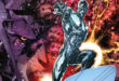 Silver Surfer Annual #1 takes the sentinel back to the beginning