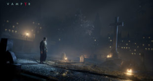 Vampyr Review Xbox One
