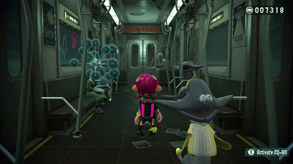 Octo Expansion