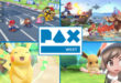 Nintendo plans packed PAX West with Diablo, Pokemon, Mario Party and more