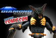 NYCC 2018: DST bringing signings, a panel, and a new Battle Beast to the con