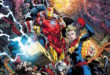 NYCC 2018: Avengers #700 to get cover from David Finch