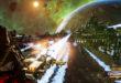 Play as Chaos in Battlefleet Gothic: Armada II next week